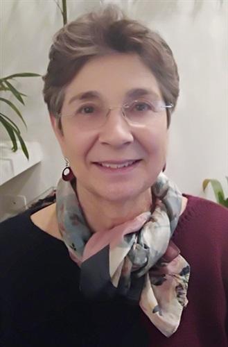 Marcia de Paula Leite