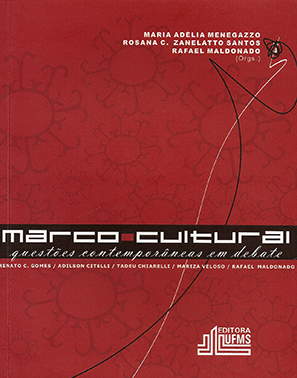 Marco Cultural: Questões Contemporâneas em Debate