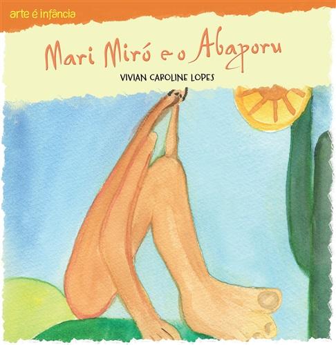 Mari Miró e o Abaporu