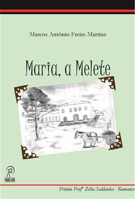 Maria, a Melete