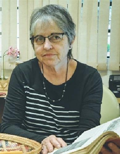 Maria Sílvia Cintra Martins