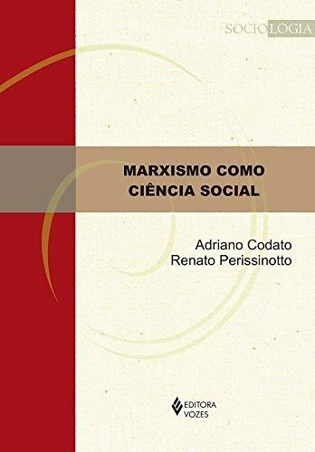 Marxismo como ciência social