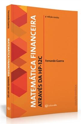 Matemática financeira através da HP-12C