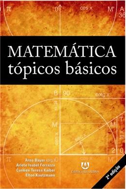 Matemática: tópicos básicos