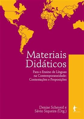 Materiais didáticos para o ensino de línguas na contemporaneidade: contestações e proposições