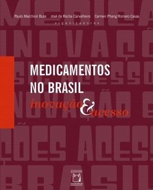 Medicamentos no Brasil