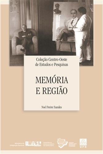 Memória e região