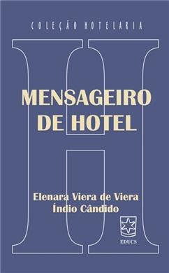 Mensageiro de hotel