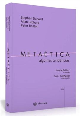 Metaética: algumas tendências