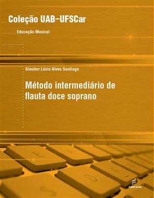 Método intermediário de flauta doce soprano