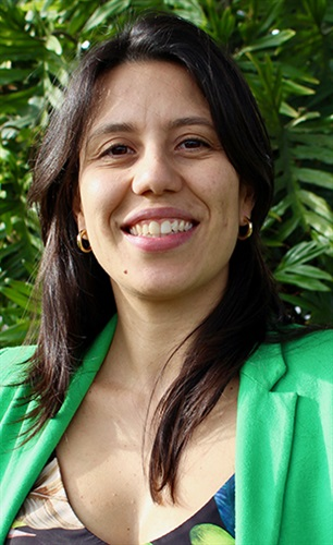 Milena da Silveira Pereira