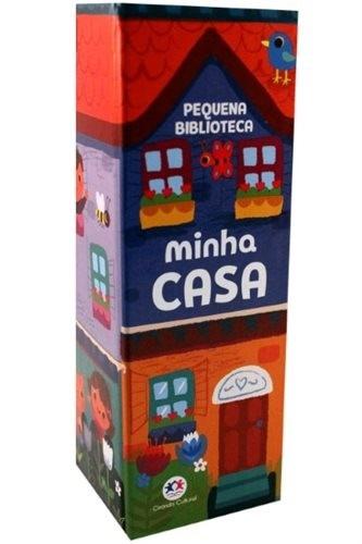 Minha casa - 6 minilivros