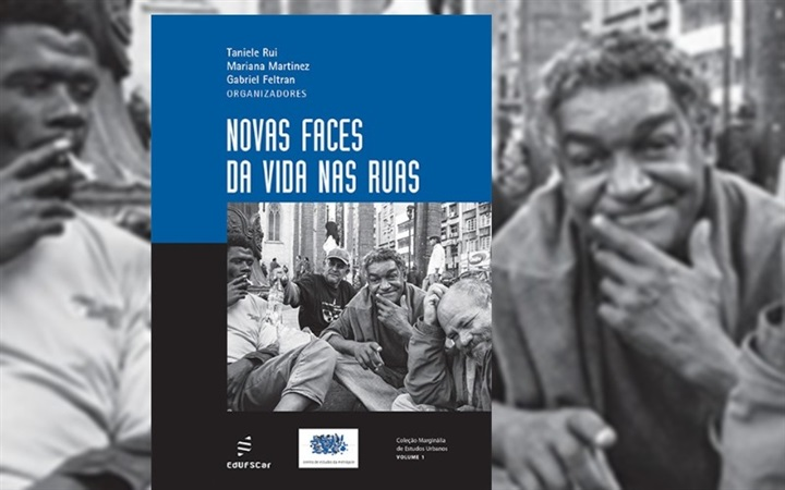 Moradores de rua ganham voz em pesquisa antropológica