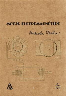 Motor eletromagnético