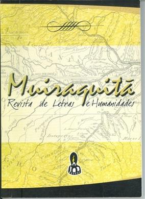 Muiraquitã: revista de letras e humanidades