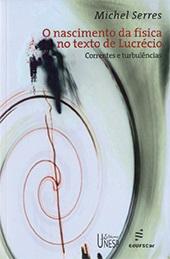 Nascimento da física no texto de Lucrécio: correntes e turbulências, O