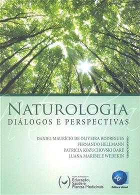 Naturologia Diálogos e Perspectivas