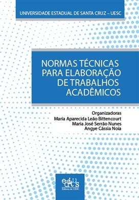 Normas técnicas para elaboração de trabalhos acadêmicos
