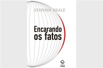 Novo lançamento da Editora Unesp é tradução de livro do filósofo e linguista Stephen Neale