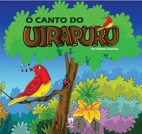 O canto do uirapuru