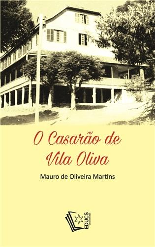 O Casarão de Vila Oliva