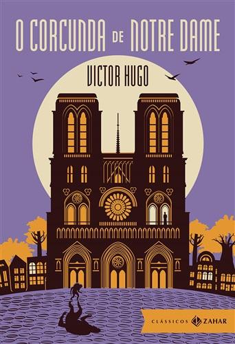 O corcunda de Notre Dame: edição bolso de luxo