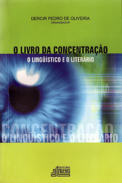 O Livro da Concentração: O Linguístico e o Literário
