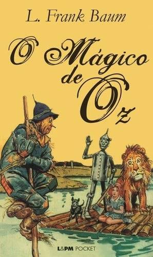 O mágico de Oz - Edição de bolso
