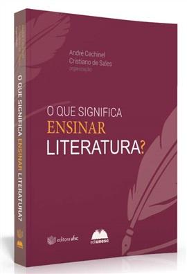 O que significa ensinar literatura?