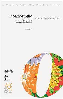 O SAMPAULEIRO: ROMANCE DE COSTUMES SERTANEJOS