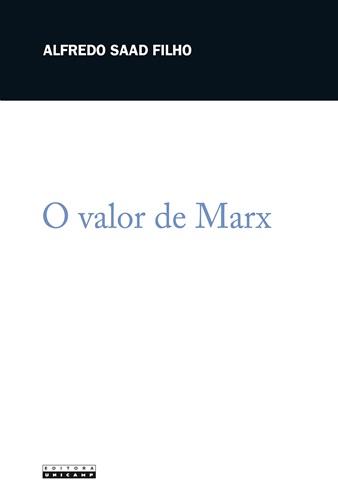 O Valor de Marx