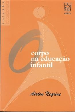 Corpo na educação infantil