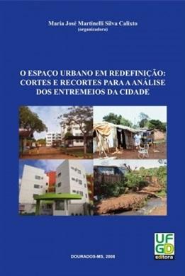 O ESPAÇO URBANO EM REDEFINIÇÃO: cortes e recortes para a análise dos entremeios da cidade