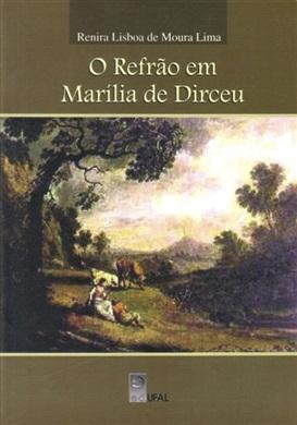 O refrão em Marília de Dirceu