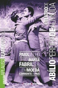O teatro de Abílio Pereira Almeida
