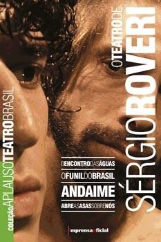 O Teatro de Sérgio Roveri