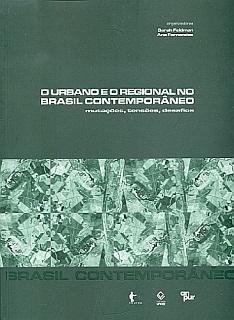 O urbano e o regional no Brasil contemporâneo