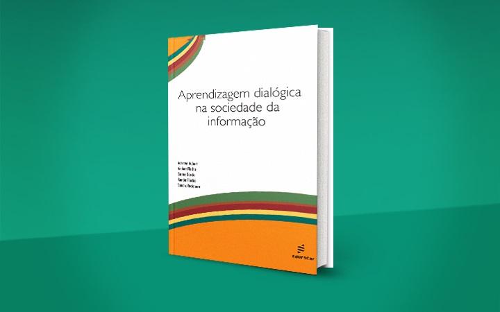 Obra, traduzida para a língua portuguesa, aborda a conceituação e os princípios da aprendizagem dialógica.