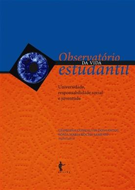 Observatório da vida estudantil: universidade, responsabilidade social e juventude