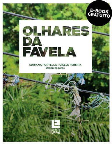 Olhares da Favela (e-book)