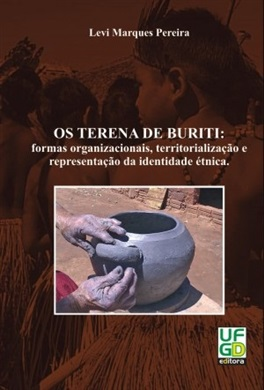 OS TERENA DE BURITI: formas organizacionais, territorialização e representação da identidade