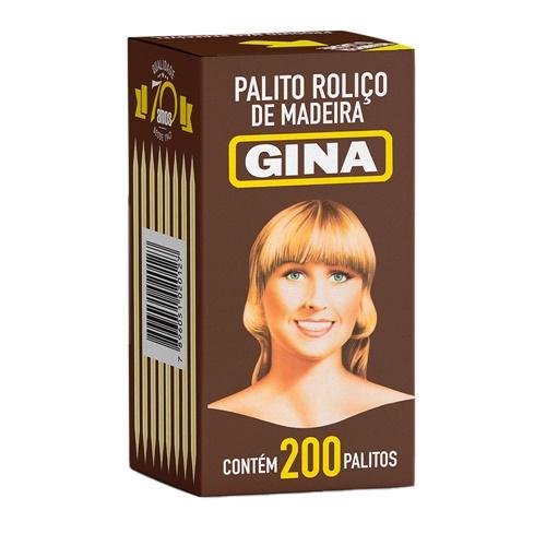 PALITOS GINA 200UN