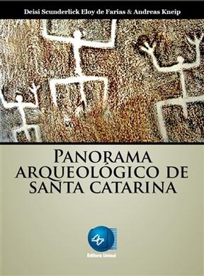 Panorama arqueológico de Santa Catarina