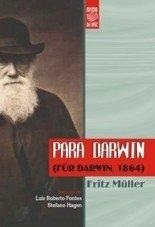 PARA DARWIN (Für Darwin, 1864) (edição esgotada)