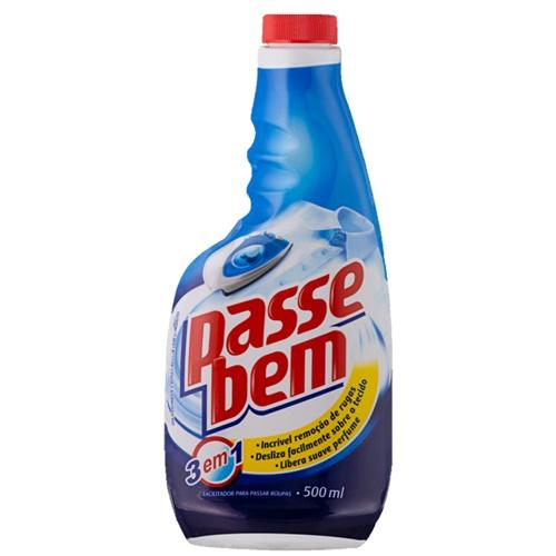 PASSE BEM REFIL