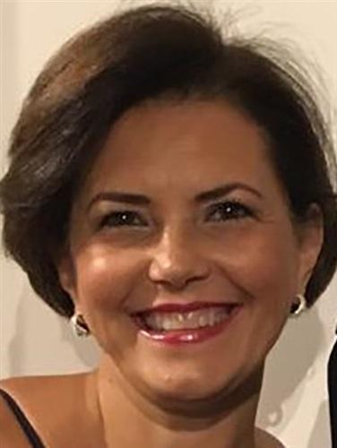 Patrícia Fernandes Lootens Machado