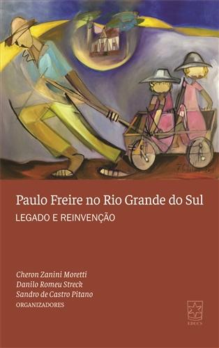 Paulo Freire no Rio Grande do Sul
