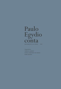 Paulo Egydio Conta