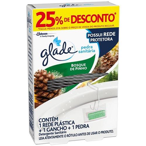 PEDRA GLADE PINHO PROMOCIONAL 697975 |CAIXA 24X25G