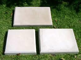 Pedras de Passeio de 0,50x0,50